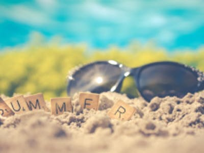 Summer is the New Spring for Real Estate